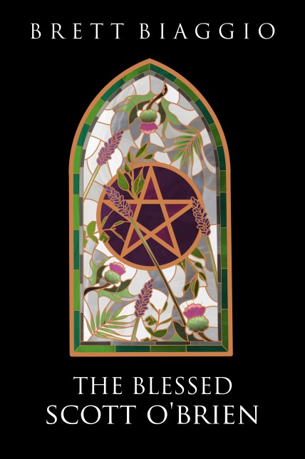 The-Blessed-Scott-Obrien-FRONT-cover