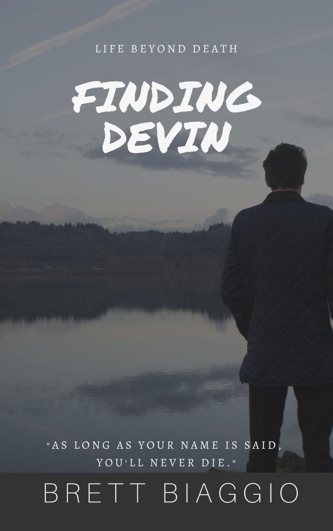 FINDING DEVIN